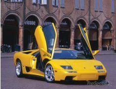 Lamborghini Diablo (1998 - 2001)