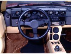 Lamborghini Jalpa (1981 - 1988)