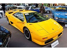 Lamborghini Diablo (1990 - 1997)