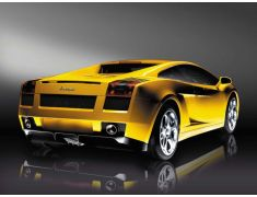 Lamborghini Gallardo (2003 - 2007)