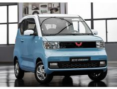 Wuling Hongguang Mini EV (2021 - Present)