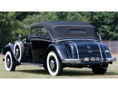 Mercedes-Benz W18 / Typ 290 (1933 - 1937)