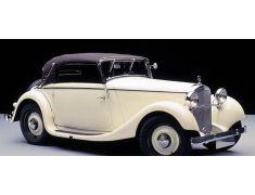 Mercedes-Benz W21 / 200 (1933 - 1936)