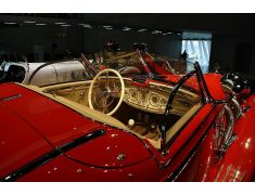 Mercedes-Benz 500K (1934 - 1936)