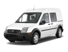 Ford Transit Connect / Tourneo Connect (2002 - 2013)