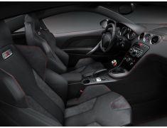 Peugeot RCZ (2009 - 2015)
