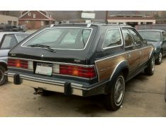 AMC Eagle / American Eagle (1979 - 1987)