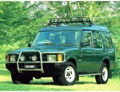 Honda Crossroad (1993 - 1998)