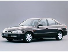 Honda Domani (1997 - 2000)