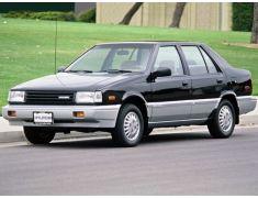 Hyundai Excel (1985 - 1989)