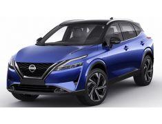 Nissan Qashqai (2022 - Present)
