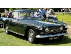 Bristol 410 (1968 - 1969)