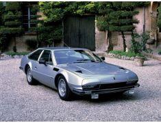 Lamborghini Jarama (1970 - 1976)