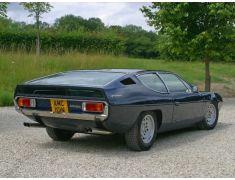 Lamborghini Espada (1968 - 1978)