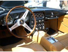 Lamborghini 350 GT (1964 - 1966)