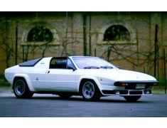 Lamborghini Silhouette (1976 - 1979)