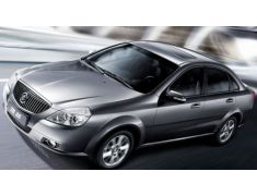 Buick Excelle (2003 - 2016)