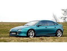Mazda Lantis / 323F / Astina / Allegro / Artis (1993 - 1998)