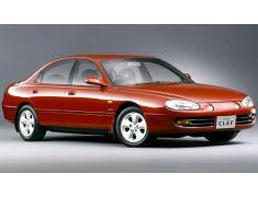 Autozam Clef (1992 - 1994)