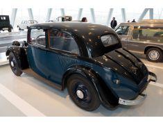 Mercedes-Benz 130H (1934 - 1936)