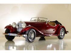 Mercedes-Benz W22 / 380 (1933 - 1934)