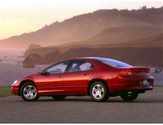 Dodge Intrepid (1998 - 2004)