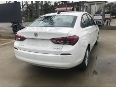 Buick Excelle (2018 - Present)
