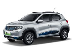 Dongfeng E1 / T1 / EX1 (2019 - Present)