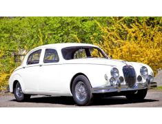 Jaguar Mark 1 (1955 - 1959)