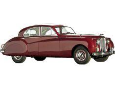 Jaguar Mark VII (1950 - 1956)