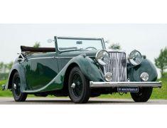 Jaguar Mark IV (1935 - 1949)