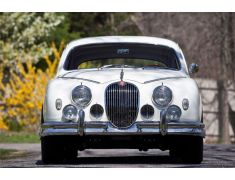 Jaguar Mark 1 (1955 - 1959)