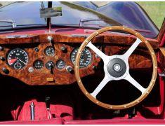 Jaguar XK140 (1954 - 1957)