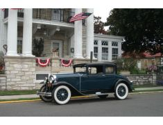 Buick Series 50 (1930 - 1935)
