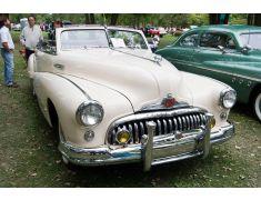 Buick Super (1942 - 1948)