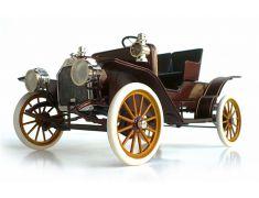 Model 14 & 14B (1910 - 1911)