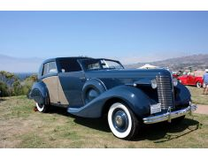 Buick Series 90 (1936 - 1942)