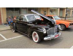 Buick Super (1940 - 1941)