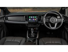 Mazda BT-50 (2020 - Present)