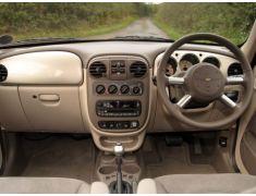 Chrysler PT Cruiser (2001 - 2010)