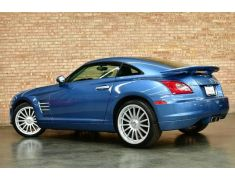 Chrysler Crossfire (2004 - 2008)
