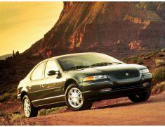 Chrysler Cirrus / Stratus (1995 - 2000)