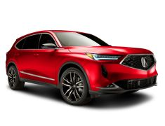 Acura MDX (2022 - Present)