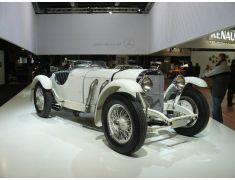 Mercedes-Benz SSK (1928 - 1932)