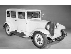 Mercedes-Benz 10/50 HP (1929 - 1936)