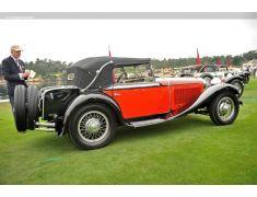 Mercedes-Benz w10 (1929 - 1935)