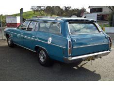 Ford Falcon / Futura / Fairmont (1972 - 1976)