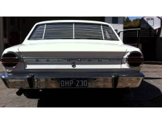 Ford Falcon / Fairmont / Futura (1966 - 1972)