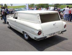Ford Falcon (1964 - 1966)