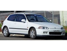 Honda Civic (1992 - 1995)